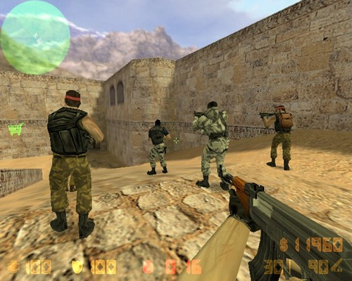 counter strike 1.6 digitalzone gratuit