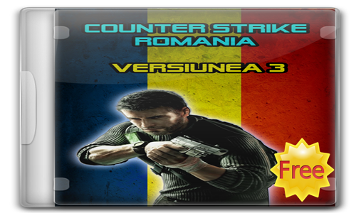 Counter Strike 1.6 Romania v3