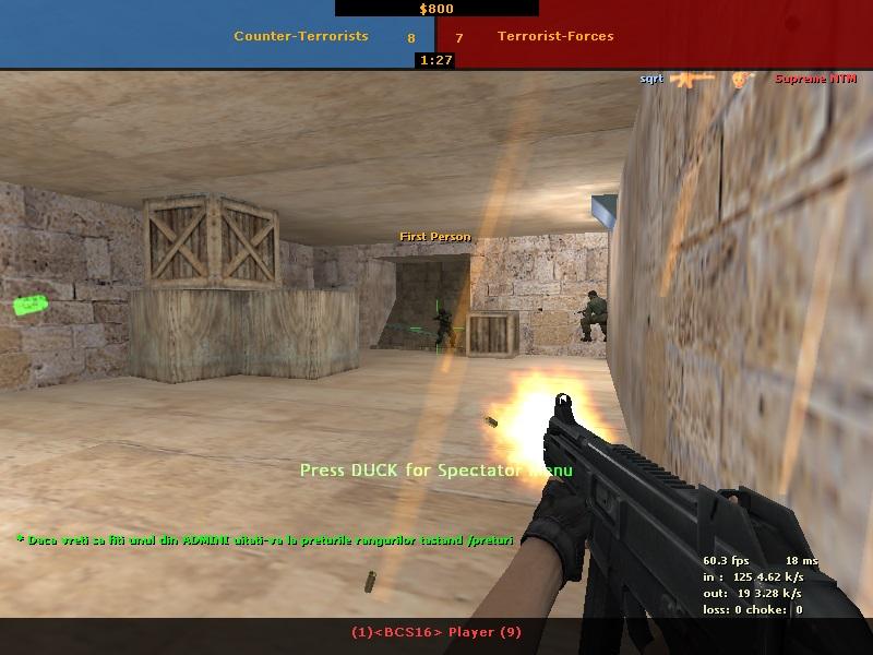 CS 1.6 Pro