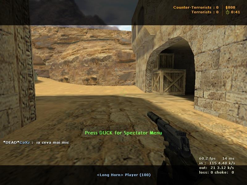 CS 1.6 Bestial