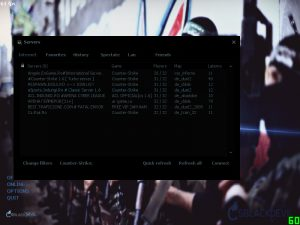 CS 1.6 CSBD v1.1 - dcs16.ro
