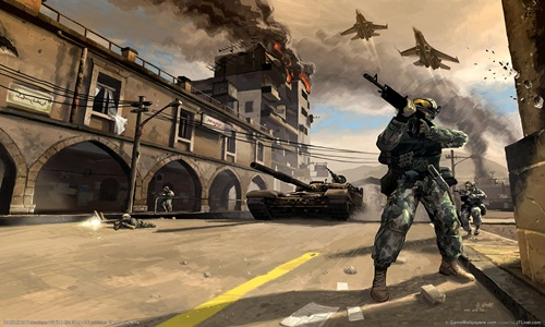 Counter Strike 1.6 Romania v1