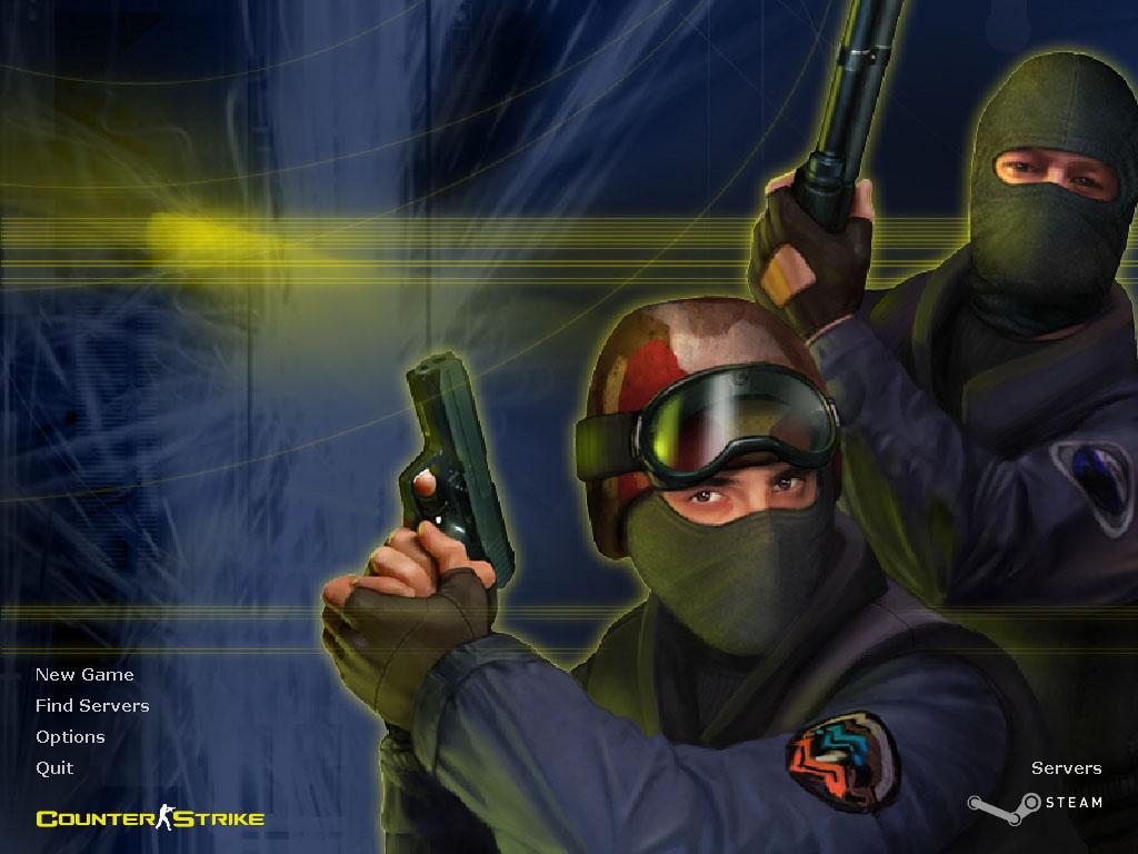 CS 1.6 Warzone