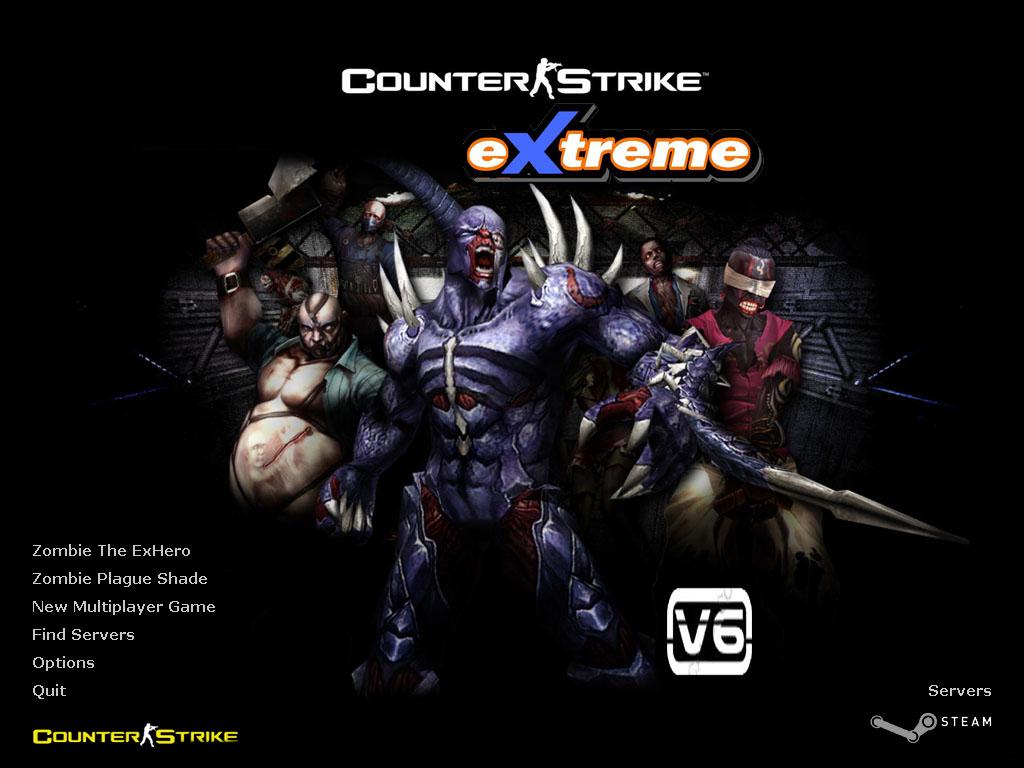 CS 1.6 eXtreme V6