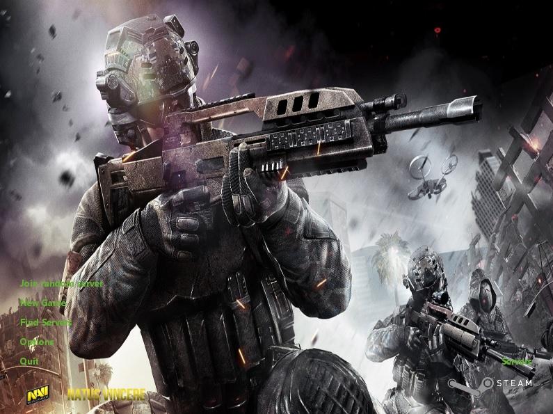 CS 1.6 Apocalypse - dcs16.ro