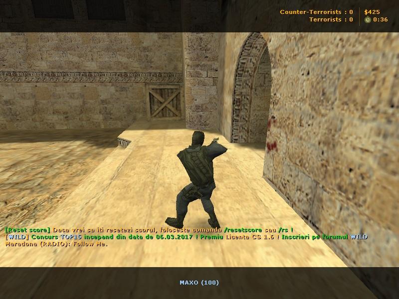 CS 1.6 Lant