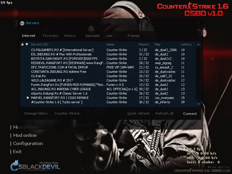 CS 1.6 CSBD v1.0