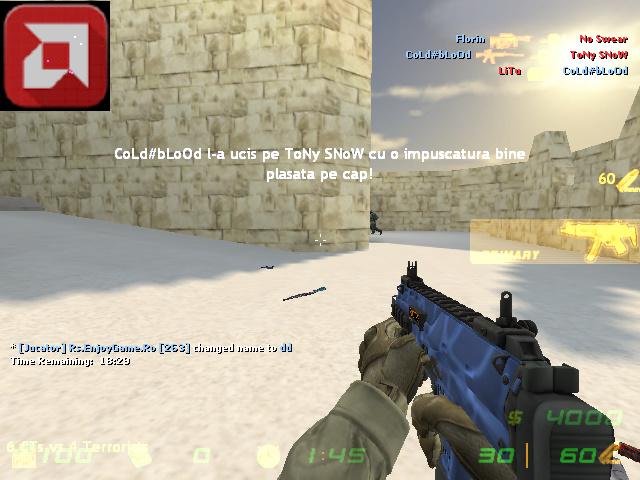 CS 1.6 AMD