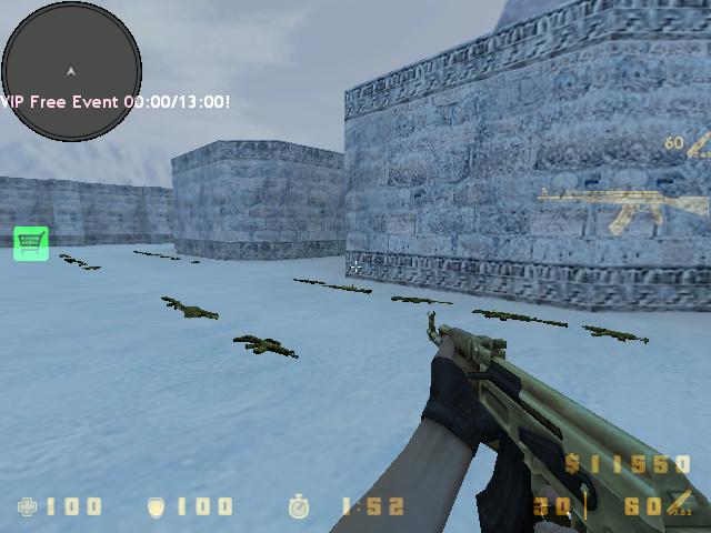 CS 1.6 GTA