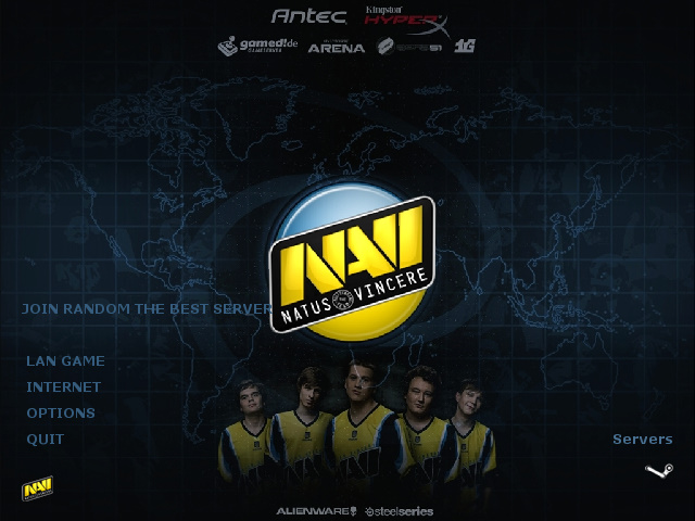 CS 1.6 Navi Edition - dcs16.ro