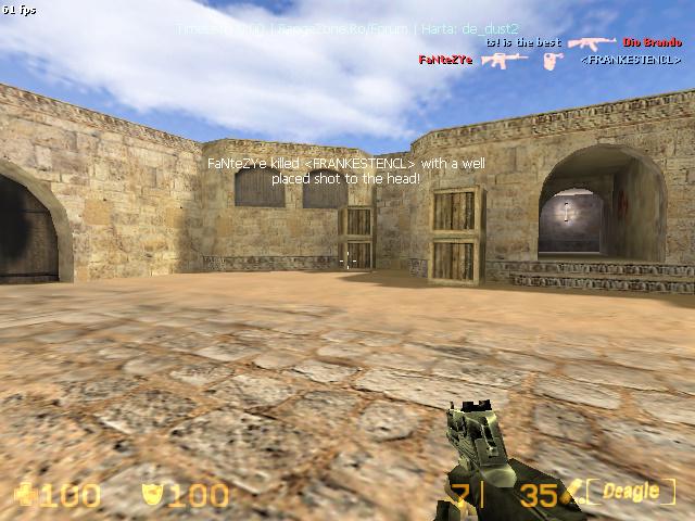 CS 1.6 Nvidia E9 SE