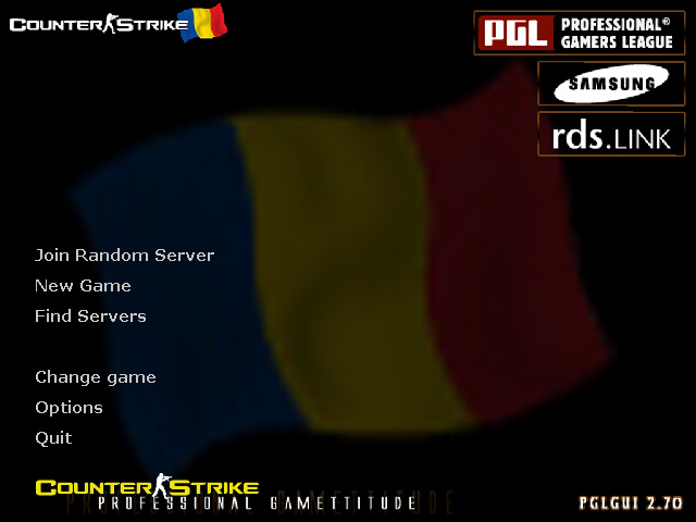 Counter-Strike 1.6 PGL - dcs16.ro