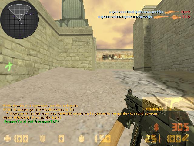 CS 1.6 Popular Edition